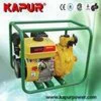 KAPUR 2 inch electric pump Manufacturer