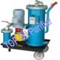 Portable oil filtering machine JL Manufacturer
