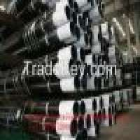 API tubing oil pipe J55 K55 N80 L80 P110 Manufacturer