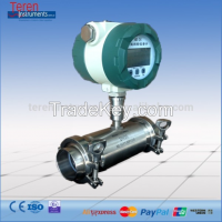 oil measuring instruments turbine flow meter Manufacturer