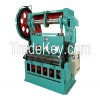 Heavyduty Expanded Metal Mesh Machine Manufacturer