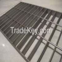 304 Stainless Steel Grating Manufacturer