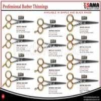 Barber Thinning Scissors Manufacturer