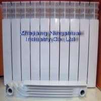 Aluminum Radiator Manufacturer