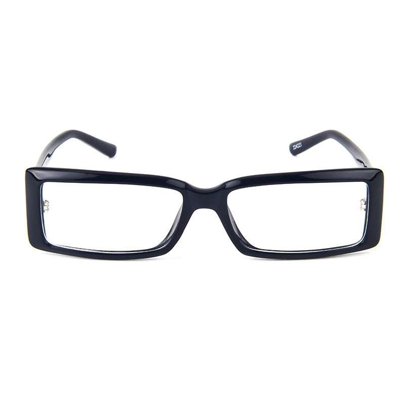 287f2935909 plastic spectacles frame classical optical glasses
