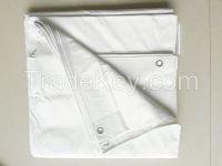 tarpaulinfire retardant PVC tarp
