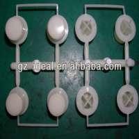 ABSPPPCPVC Plastic Moulding Injection Parts Manufacturer