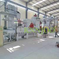Abrasive Marble Cleaning Blasting Equipment
