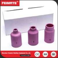 Gas TIG Welding Accessories WP26 Ceramic Nozzle