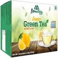 Natural Lemon Green Tea Sugar