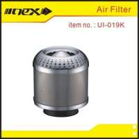 Conditional Engine Air Filter Housing