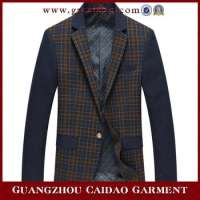 embroidered men wedding suits business suit Manufacturer