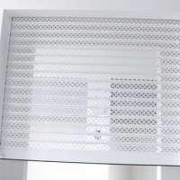 hospital hermetically sealed door internal roller shutter doors Manufacturer