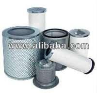 Compatible Filter Elements FS