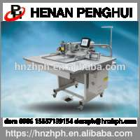 industrial button juki sewing machine table