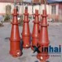 Mining Hydrocyclone Manufacturer
