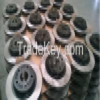 passenger car brake discs Manufacturer