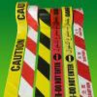 Tape Mesh and Caution tape Manufacturer