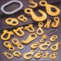 GRADE 80 ALLOY CHAIN & CHAIN SLING Manufacturer