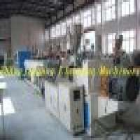 PVC UPVC Pipe Line Extruding Line Manufacturer