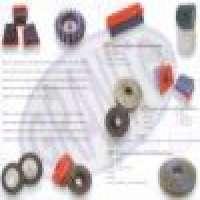 Abrasive brushes in various shapes Manufacturer