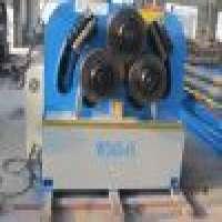 tube bending machine&profile bending machine Manufacturer