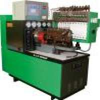 diesel pump test bench Manufacturer