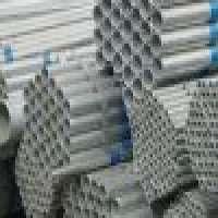 galvanized pipe Manufacturer