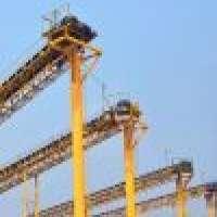 Showier capacity401280 belt conveyor Manufacturer