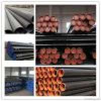 API 5L Seamless Steel Line Pipe Oil Pipe In Large  Manufacturer