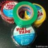 VINI101 tape VINI102 tape VINI103 tape PVC insulation tape Manufacturer