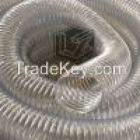 PVC wire extendibility reinforced industrial hose Manufacturer