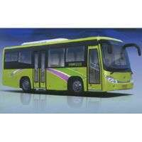 Medium size city bus yck6805hc Manufacturer