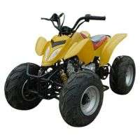 All Terrain Vehicle2 Manufacturer