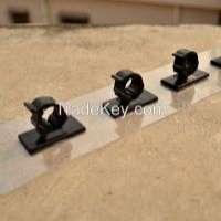 Plastic Magnetic Mop And Broom Holder Manufacturer