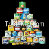 Canned Tuna  Manufacturer