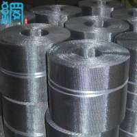 (RDW WOVEN) REVERSE DUTCH WEAVE FILTER SCREEN BELT FOR AUTO SCREEN CHANGERS Manufacturer