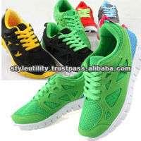 2ssg0306 mesh running athletic shoes Manufacturer