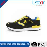 Mens pvs high mesh running sports shoes trainers shoes men Manufacturer