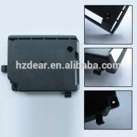 Plastic Injection Molded Manufacturer