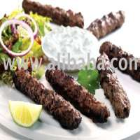 cooking spices Frozen Seekh Kebab