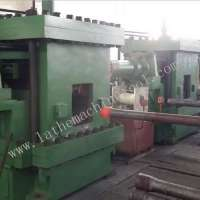 pipe thickening machine  for Upset Forging of oil tubing Manufacturer