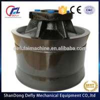 Concrete Pump Rubber Piston Manufacturer