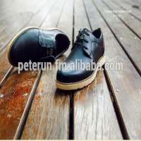 leather upper male shoes casual shoe men Manufacturer