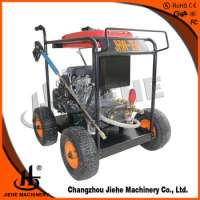 Handy pavement sewer drain cleaning machine Manufacturer