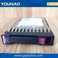 Hard Disk Drive For HP Manufacturer