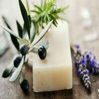 Lavender Organic Olive oil soap 100g Manufacturer