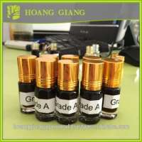 Agarwood oud oil is pure agarwood Grade A Manufacturer