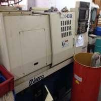 """""""miyano"""" cnc lathe machine LZ08 Manufacturer"""