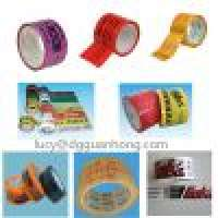 offer printing strong sticky bopp cello adhesive packing tape carton sealing Manufacturer
